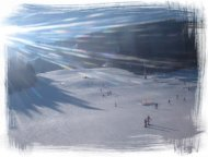 air septimanie - Winter ski routes 2014